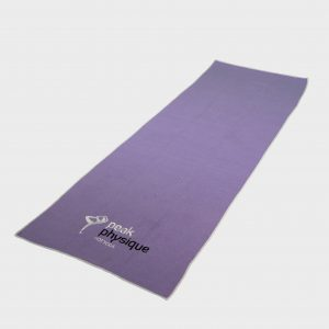 Peak Large Yoga Towels