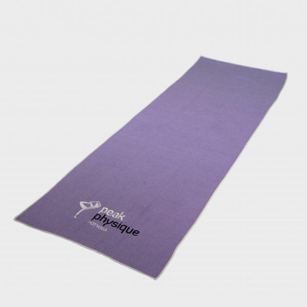 Peak Large Yoga Towels
